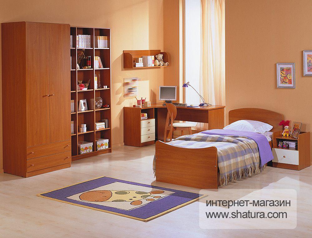 Молодежная мебель шатура фото и цены.