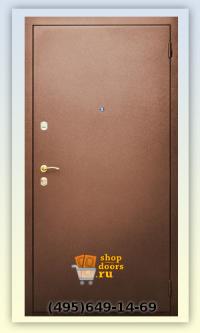 Стальные входные двери МОДЕЛЬ: ПВ-001