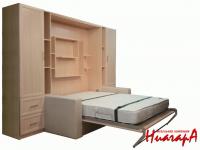 Стенка кровать Ниагара