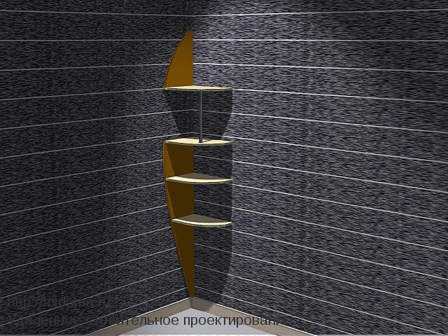 мебельная стенка угловая для маленькой комнаты заказать москва