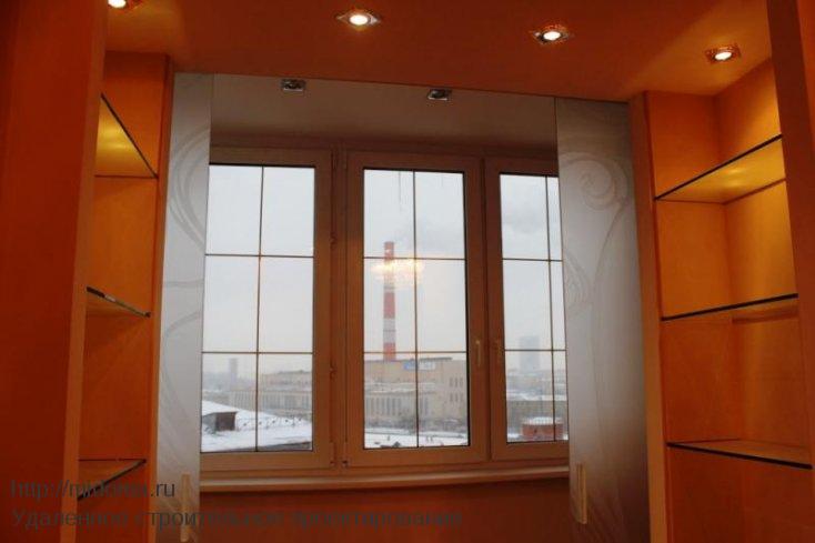 как соединить балкон с комнатой картинки