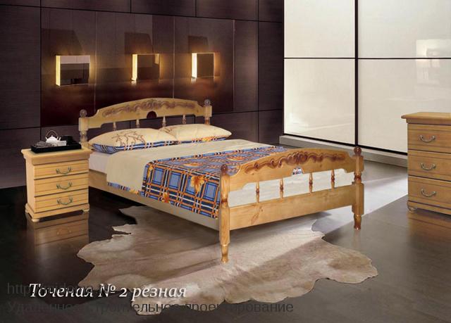 Кровати двухъярусные из дерева, фото
