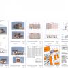 Реконструкция магазинов