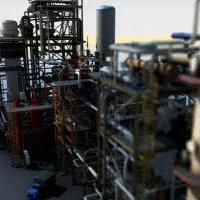 Строительно-монтажные работы в 3D