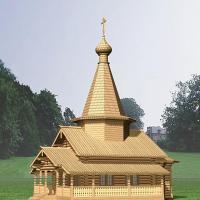 Церковь под Клином