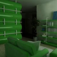 Визуализация квартиры в барвихе