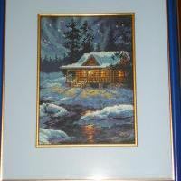 Зимний дом