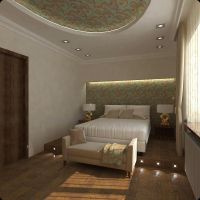 Спальня вариант 2