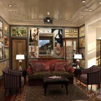 Дизайн и визуализация интерьера квартиры