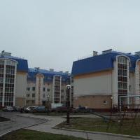 Сергиев Посад. Жилой дом №2