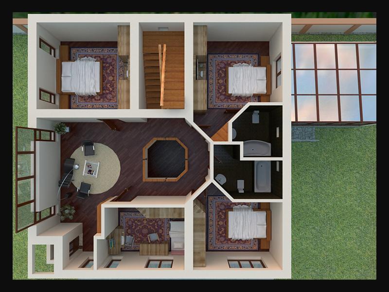 работа для архитекторов на дому
