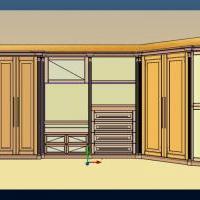 Зал мебель