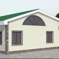 3d-визуализация частного домовладения