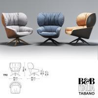 - 3D моделирование и 3D визуализация предметов мебели и интерьеров -