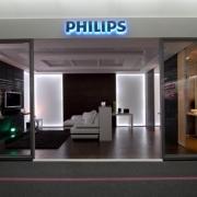 LETO, Media Markt и Philips