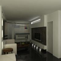 Комната отдыха (цокольный этаж)2